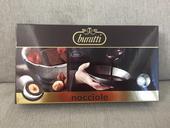 Lieskové orechy v čokoláde,