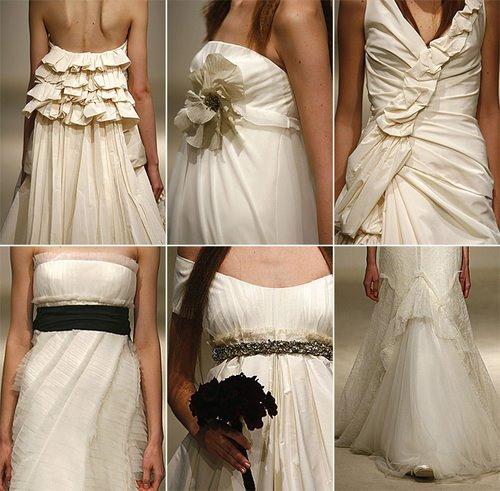 Svadobné šaty - Vera Wang