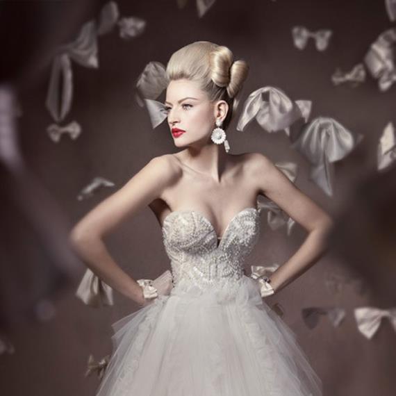 Svadobné šaty - Obrázok č. 9