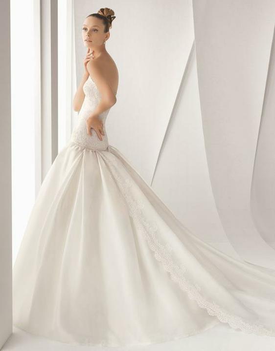 Svadobné šaty - Rosa Clara
