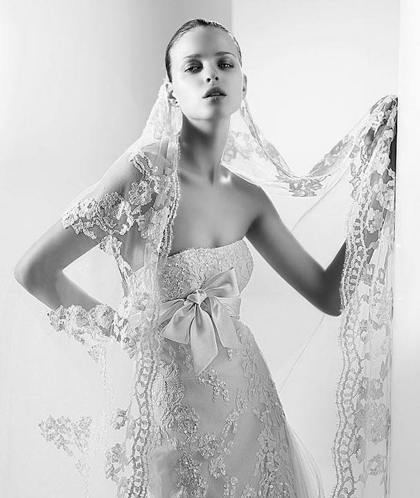 Svadobné šaty - Elie Saab