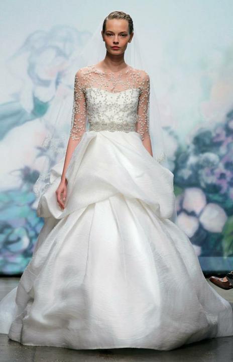 Svadobné šaty - Obrázok č. 20
