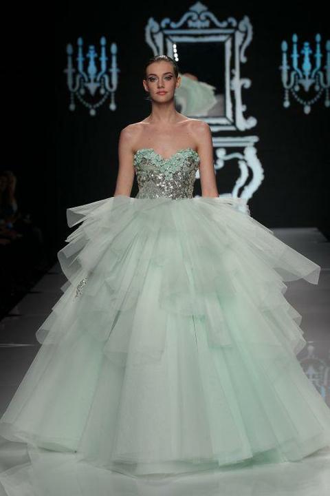 Svadobné šaty - Abed Mahfouz
