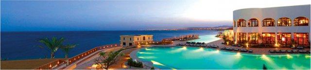 Svadobna cesta, Reef Oasis Blue Bay, Sharm El Sheik v Egypte. 21/9 - 2/10