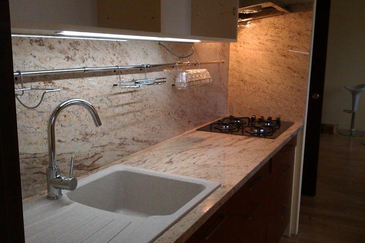 Kuchyna - novy stav - Obrázok č. 6