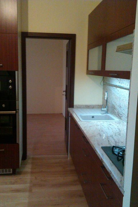 Kuchyna - novy stav - Obrázok č. 5
