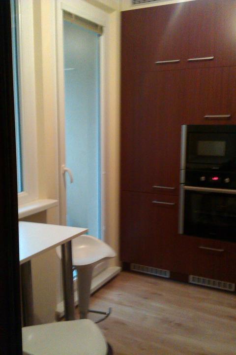 Kuchyna - novy stav - Obrázok č. 3