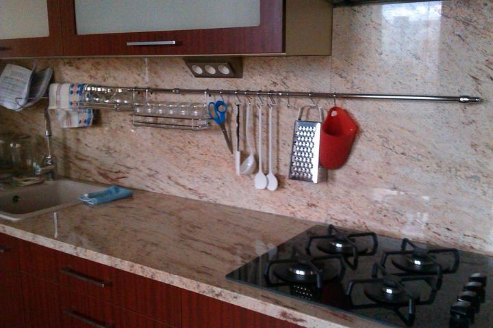 Kuchyna - novy stav - Obrázok č. 7