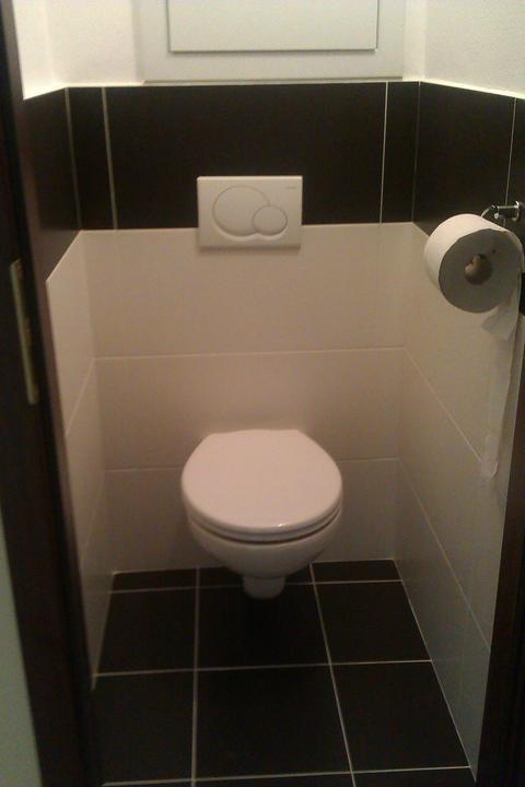 Kupelna + wc - novy stav - Obrázok č. 1