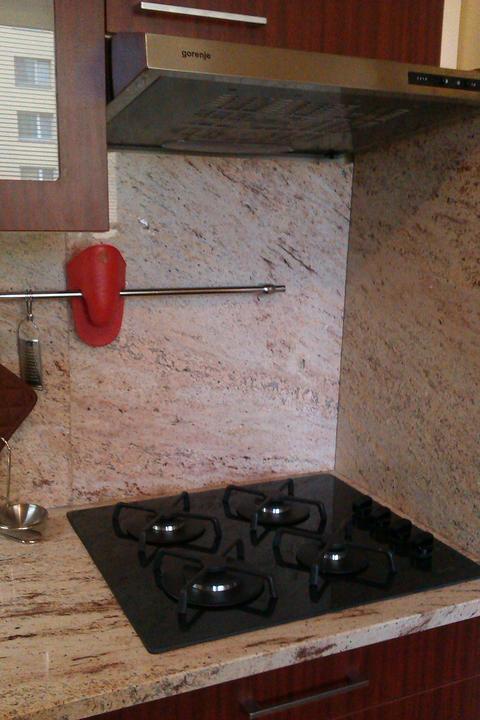 Kuchyna - novy stav - Obrázok č. 8