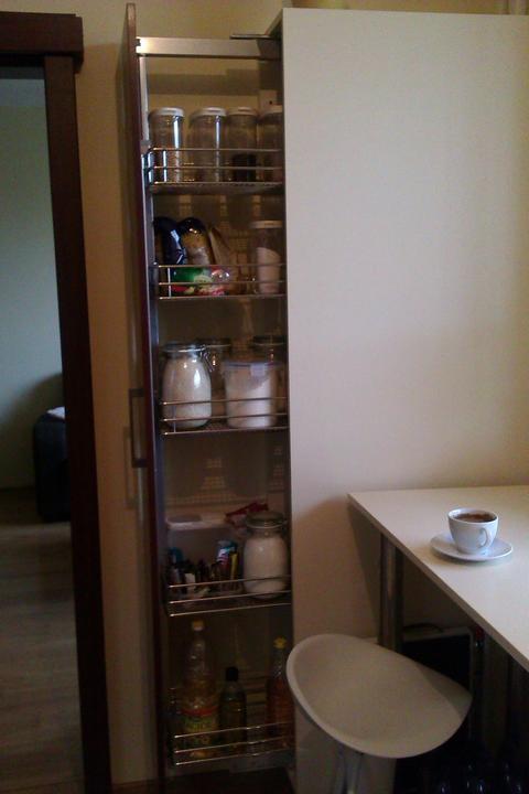 Kuchyna - novy stav - Obrázok č. 10