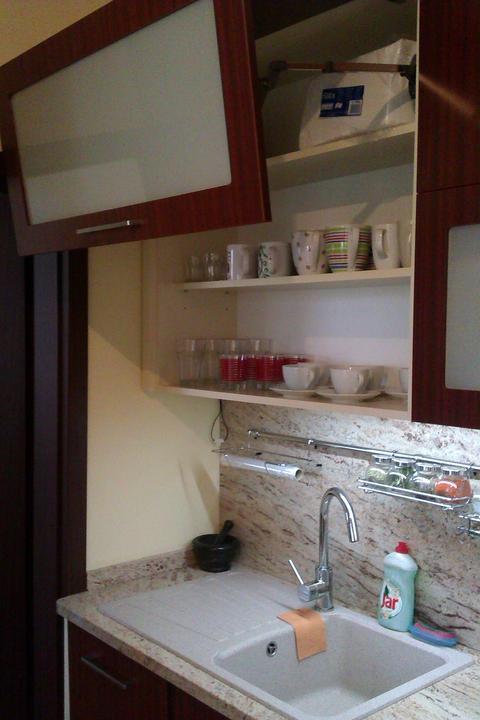 Kuchyna - novy stav - Obrázok č. 11