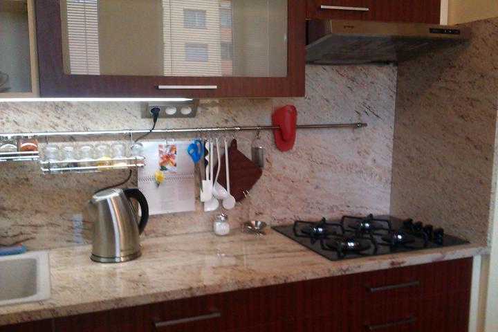 Kuchyna - novy stav - Obrázok č. 12