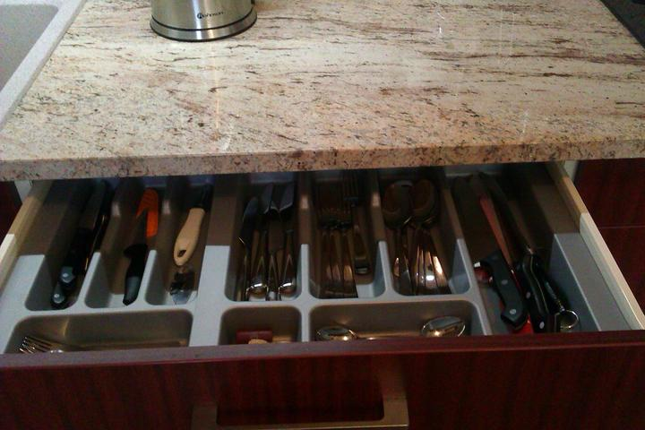 Kuchyna - novy stav - Obrázok č. 13