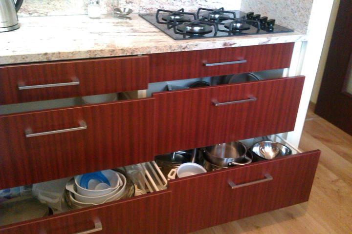 Kuchyna - novy stav - Obrázok č. 14