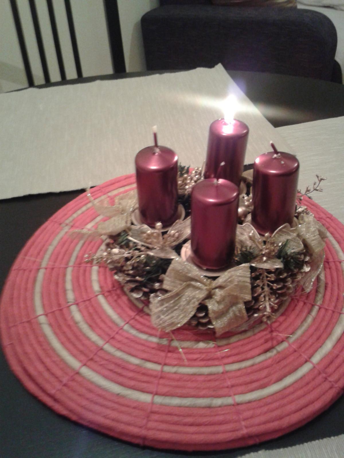 Advent 2013 u nas doma - Obrázok č. 2