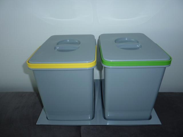 Odpadkový kôš - Obrázok č. 1