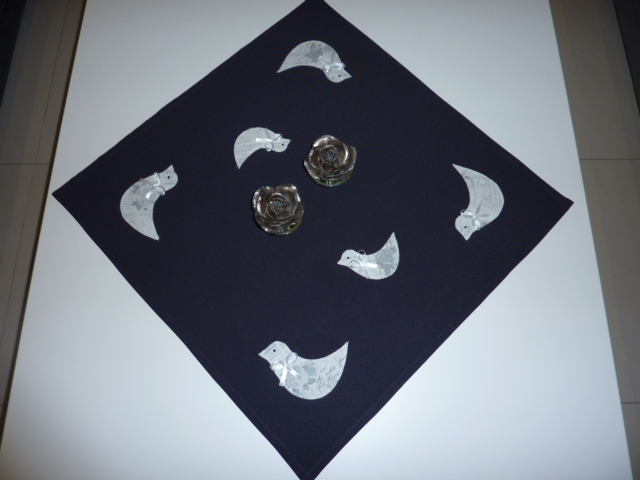 Obrus - Obrázok č. 1