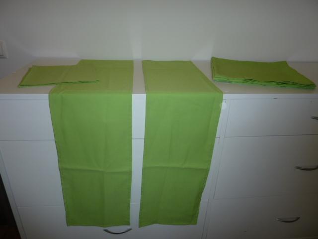 Set obrusov+obliečky - Obrázok č. 1