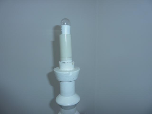 Nočná lampa - Obrázok č. 4