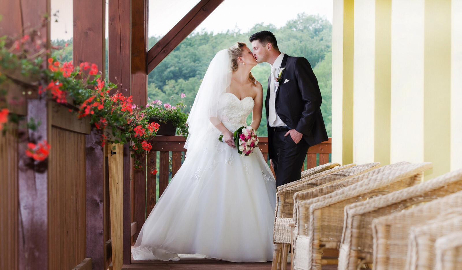 Naše krásná nevěsta - Obrázek č. 1