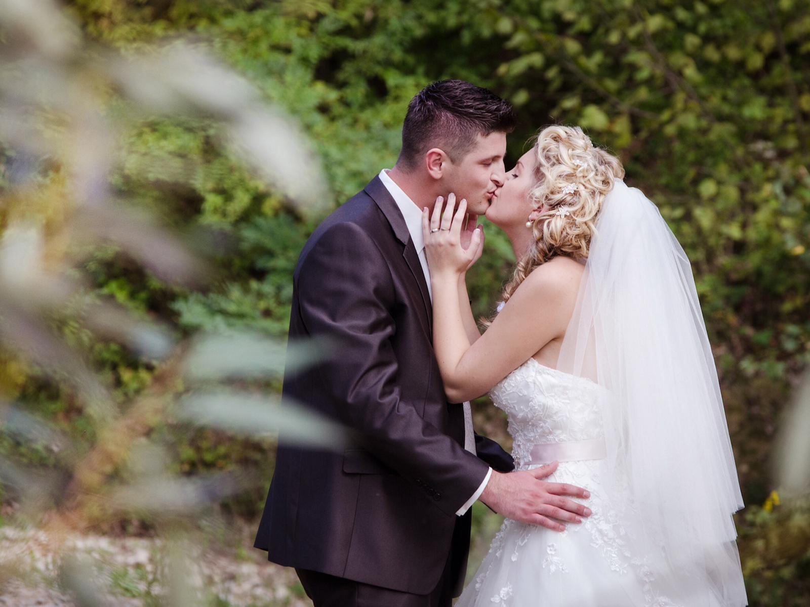 Naše krásná nevěsta - Obrázek č. 2