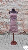 Šaty Luxuar vel 36/38, S