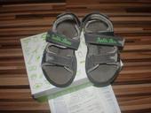 Sandálky Bobbi Shoes, 21