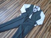 Chlapčenský oblek Matalan, 92