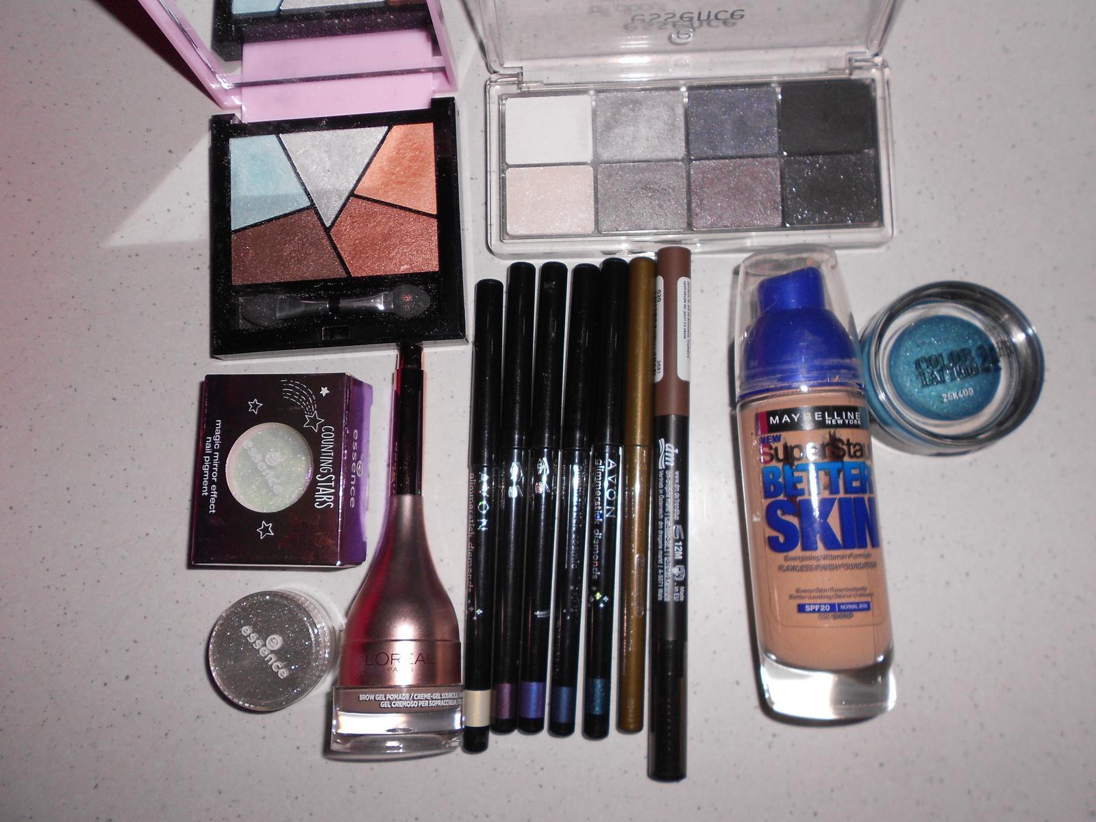 kozmetika - Obrázok č. 1