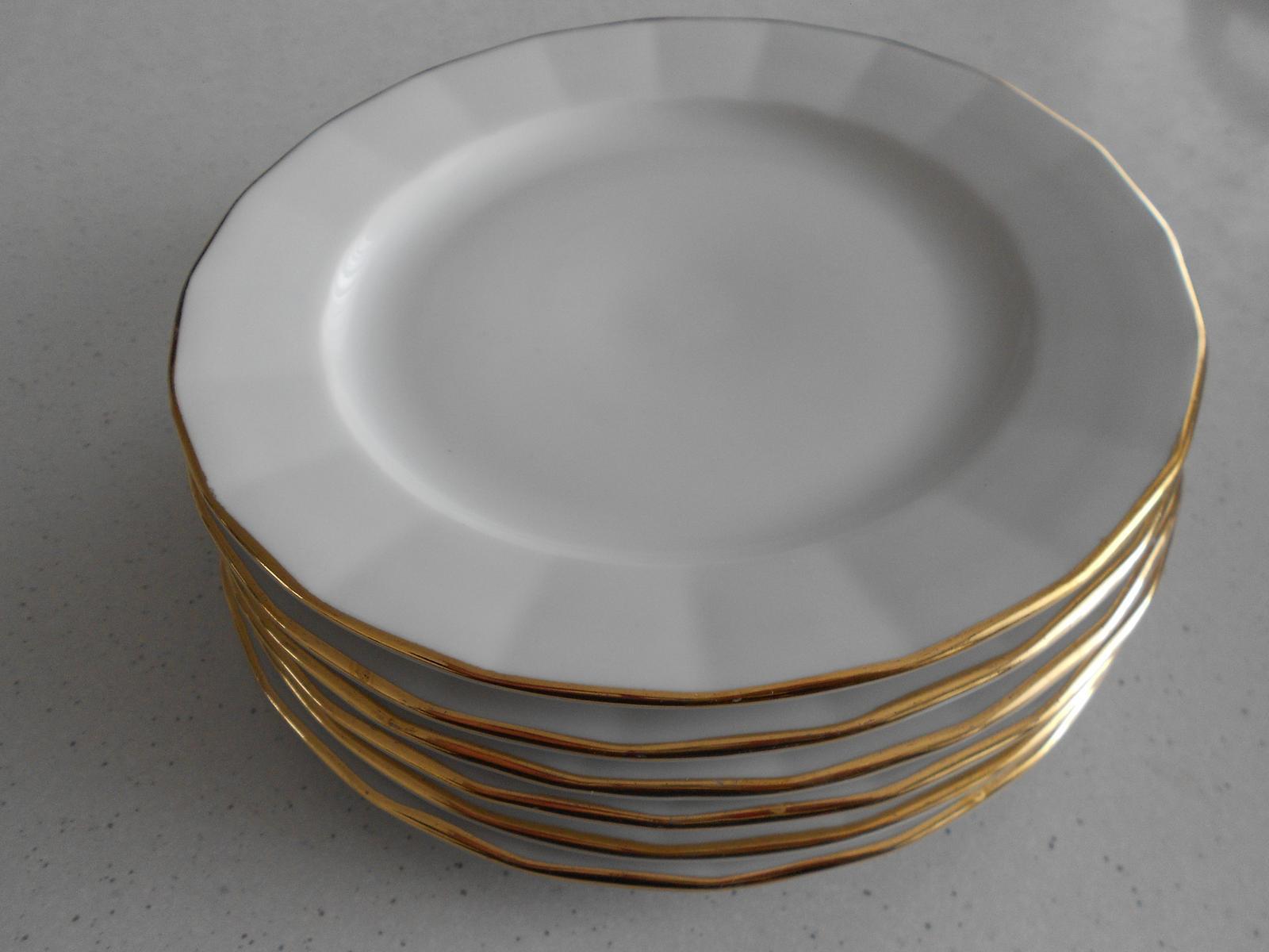 6x tanieriky Carlsbad - Obrázok č. 1