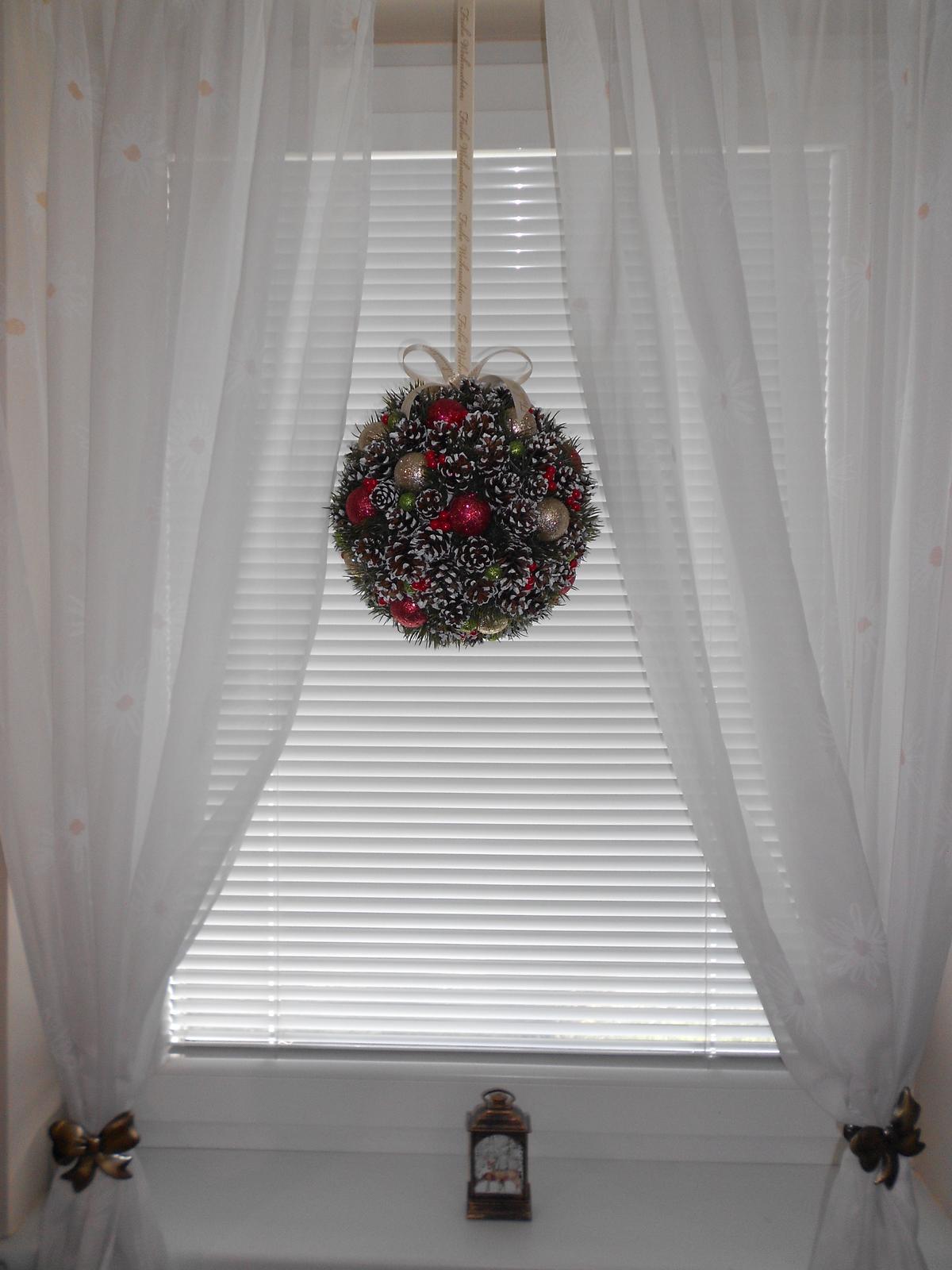 vianočná guľa - Obrázok č. 3