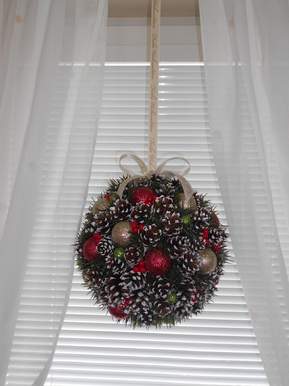 vianočná guľa - Obrázok č. 4