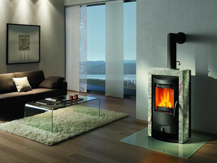 rika interi rov pece pec na drevo fox ii. Black Bedroom Furniture Sets. Home Design Ideas
