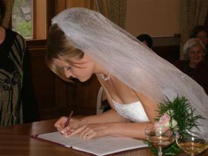 ...a nevěsty.