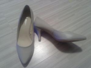 Nejpohodlnější botky, jaké jsem si mohla přát :-)