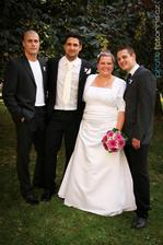 Já a moji tři bratři :)