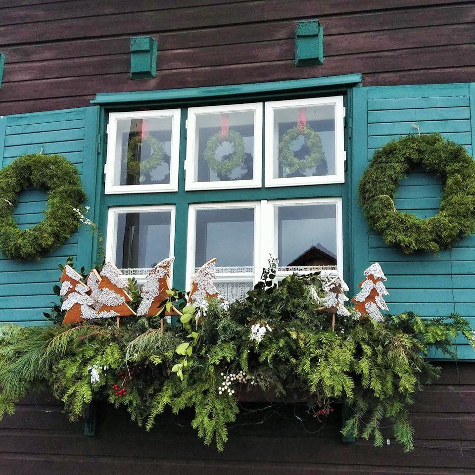 2. vánoce v naší chalupce - Obrázek č. 1