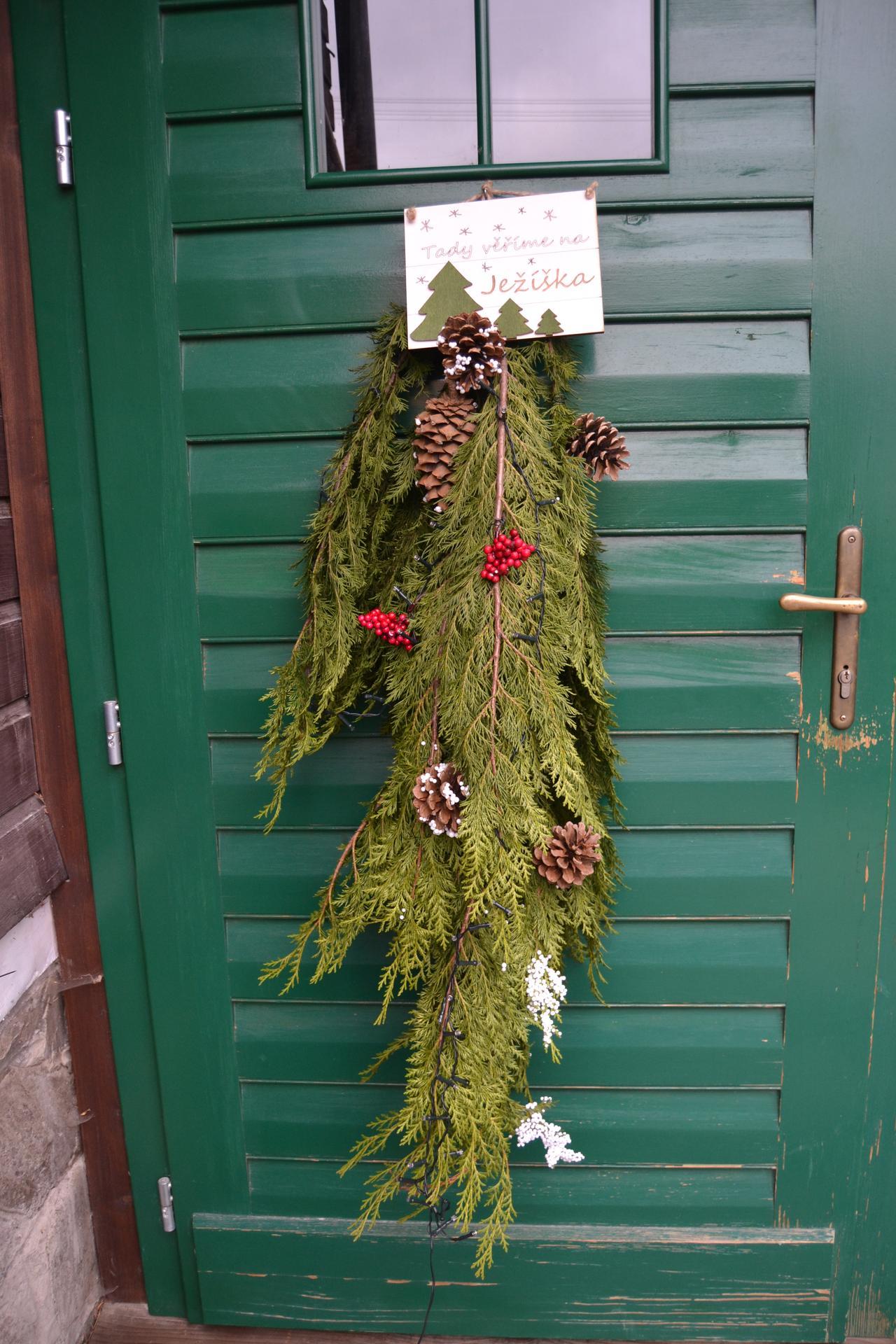 2. vánoce v naší chalupce - Obrázek č. 21