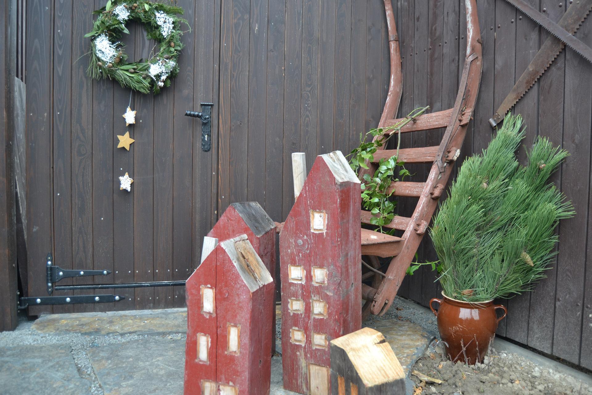 2. vánoce v naší chalupce - Obrázek č. 18