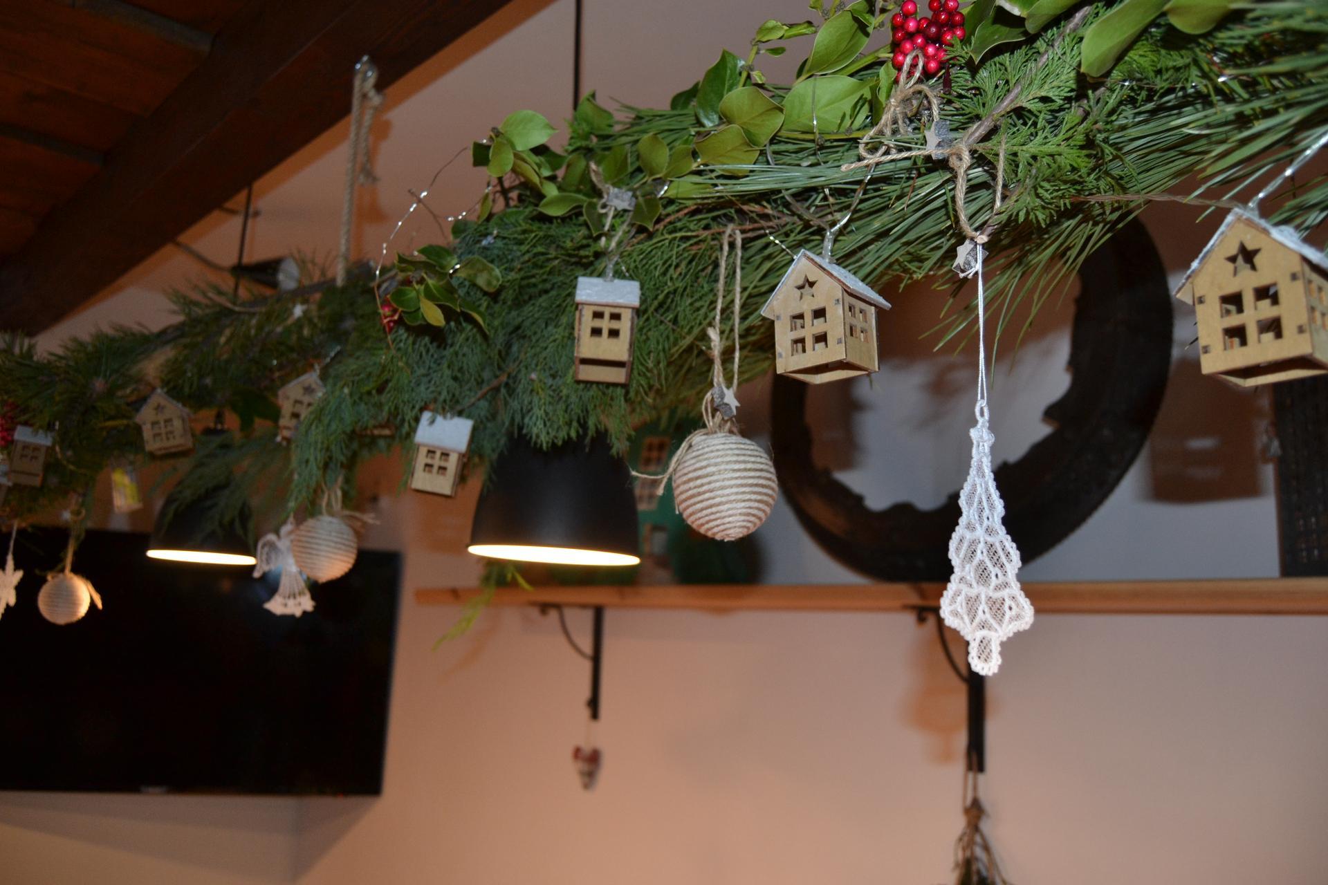 2. vánoce v naší chalupce - Obrázek č. 25