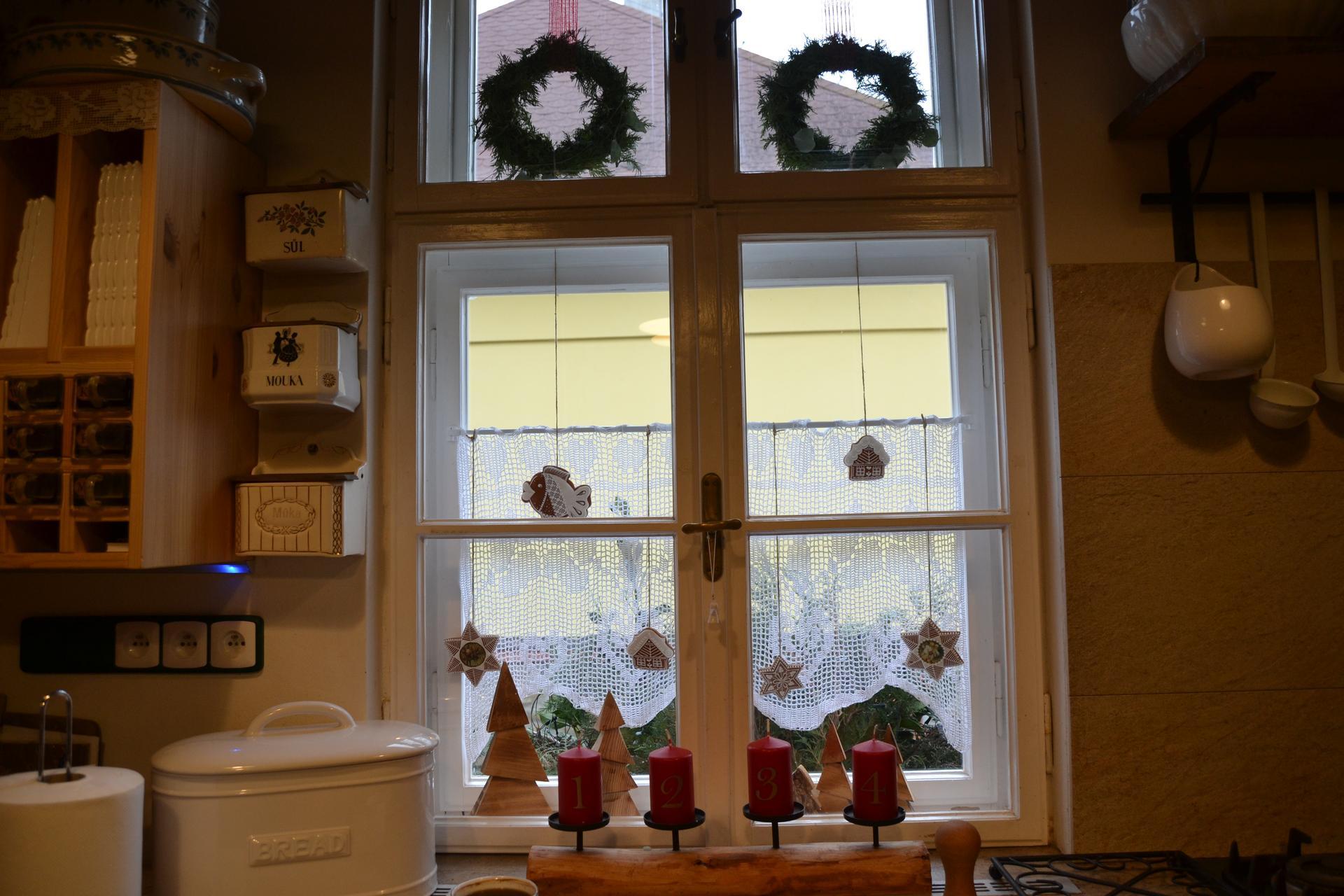 2. vánoce v naší chalupce - Obrázek č. 27