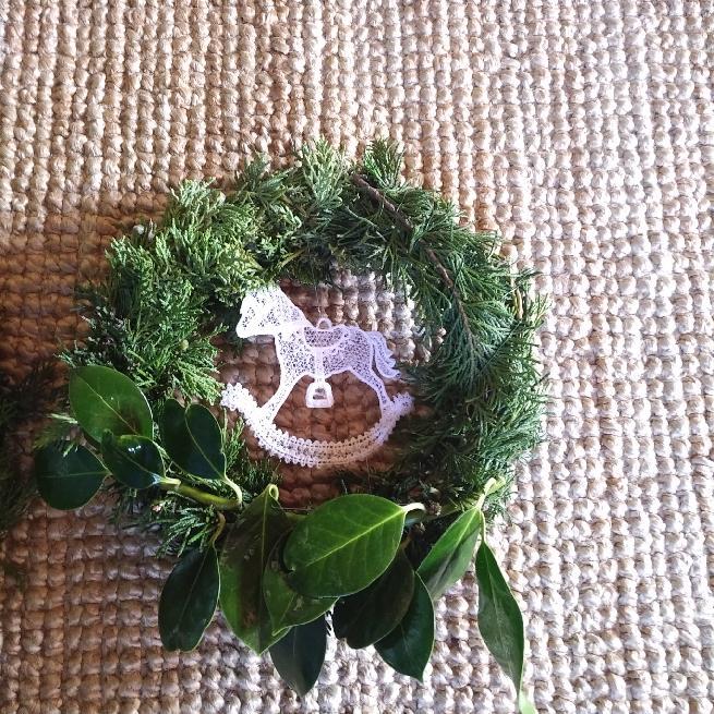 2. vánoce v naší chalupce - Obrázek č. 33