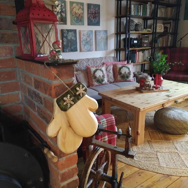 2. vánoce v naší chalupce - Obrázek č. 34