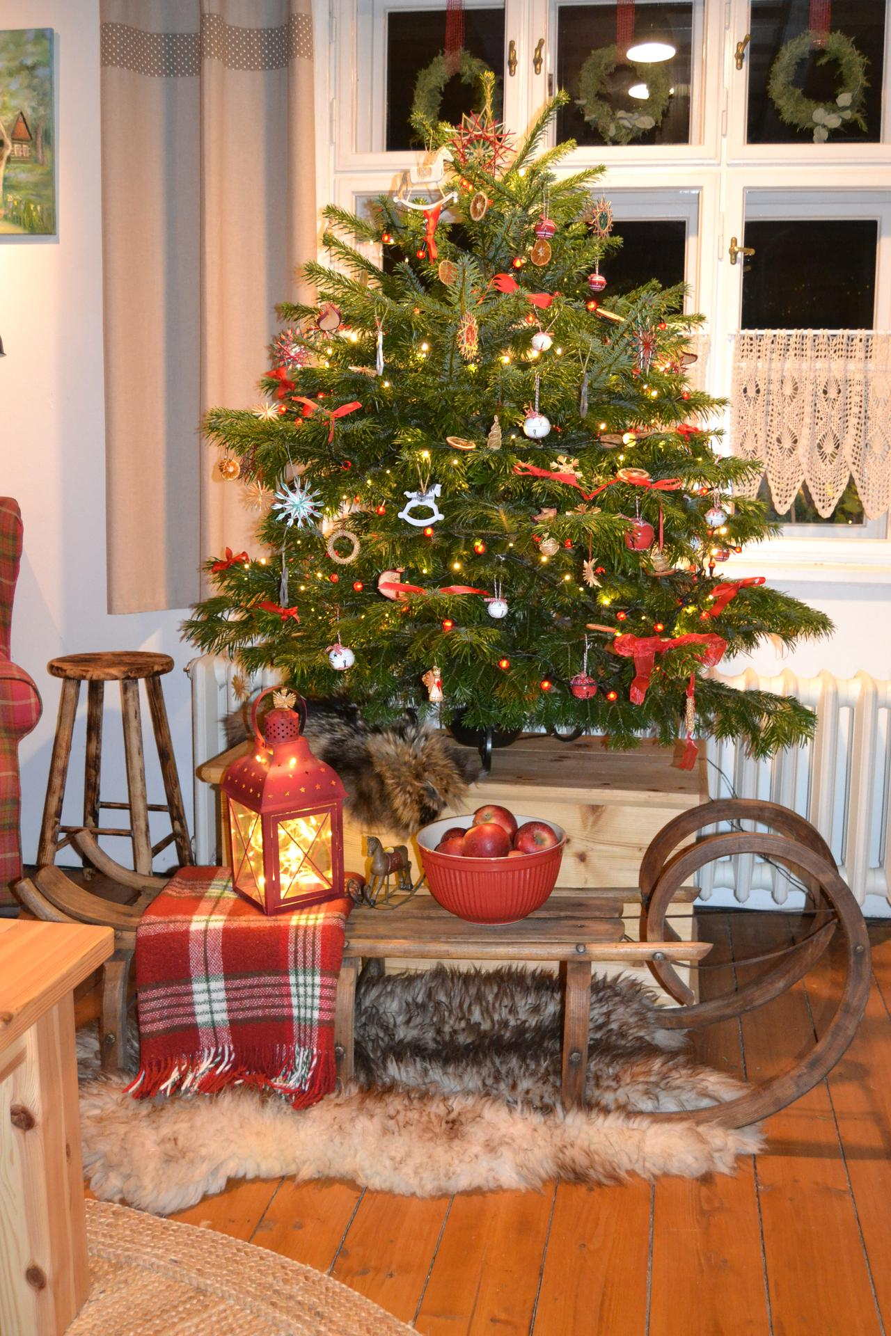 2. vánoce v naší chalupce - Obrázek č. 38