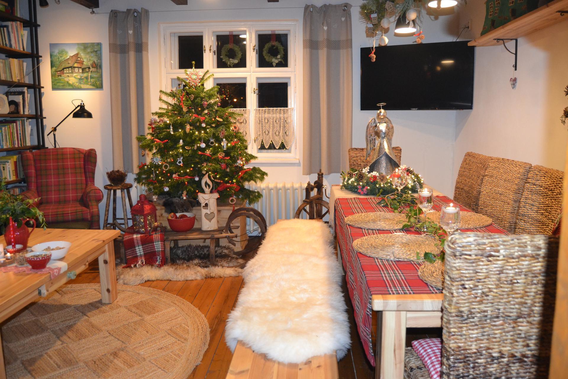 2. vánoce v naší chalupce - Obrázek č. 46