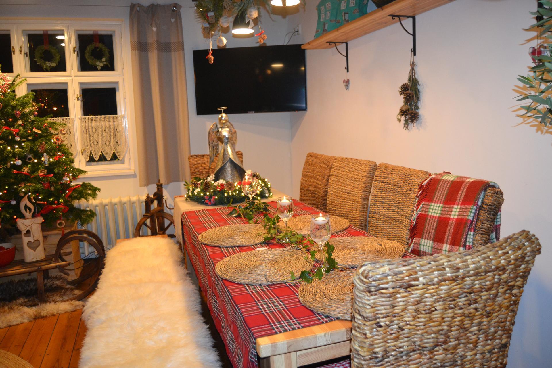 2. vánoce v naší chalupce - Obrázek č. 45