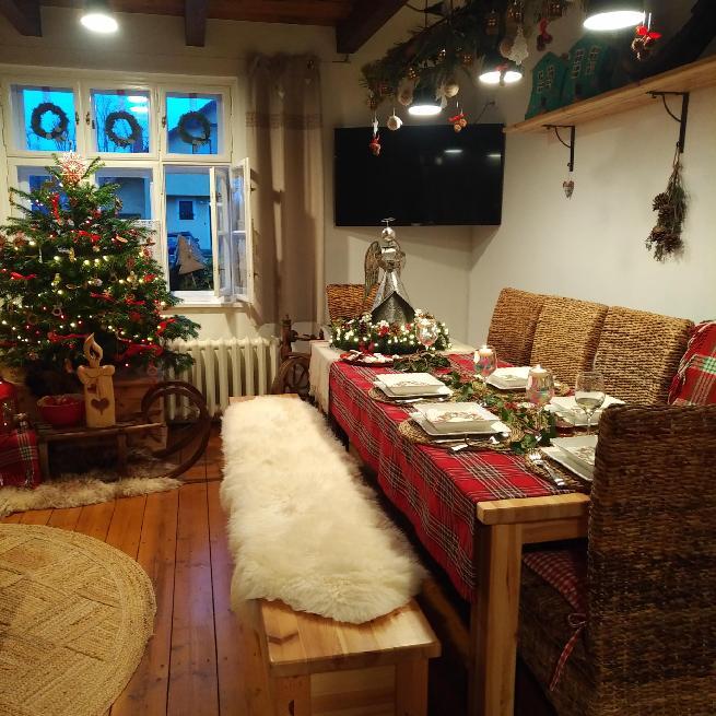 2. vánoce v naší chalupce - Obrázek č. 50