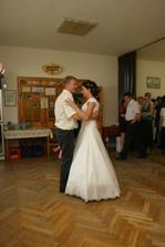 první tanec