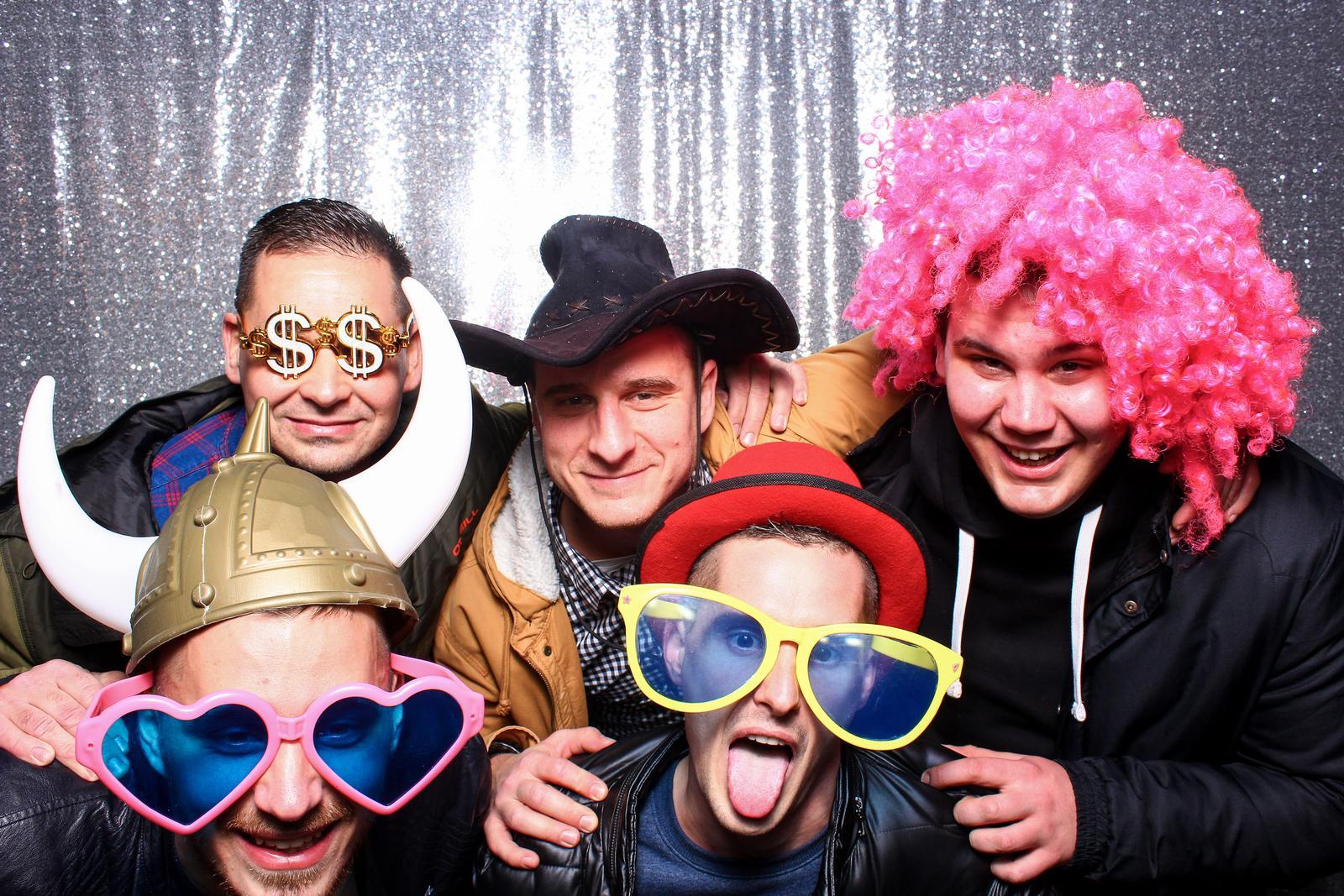 ❤️ FOTOBÚDKA na svadbu ❤️ HappyFace.sk - Obrázok č. 74